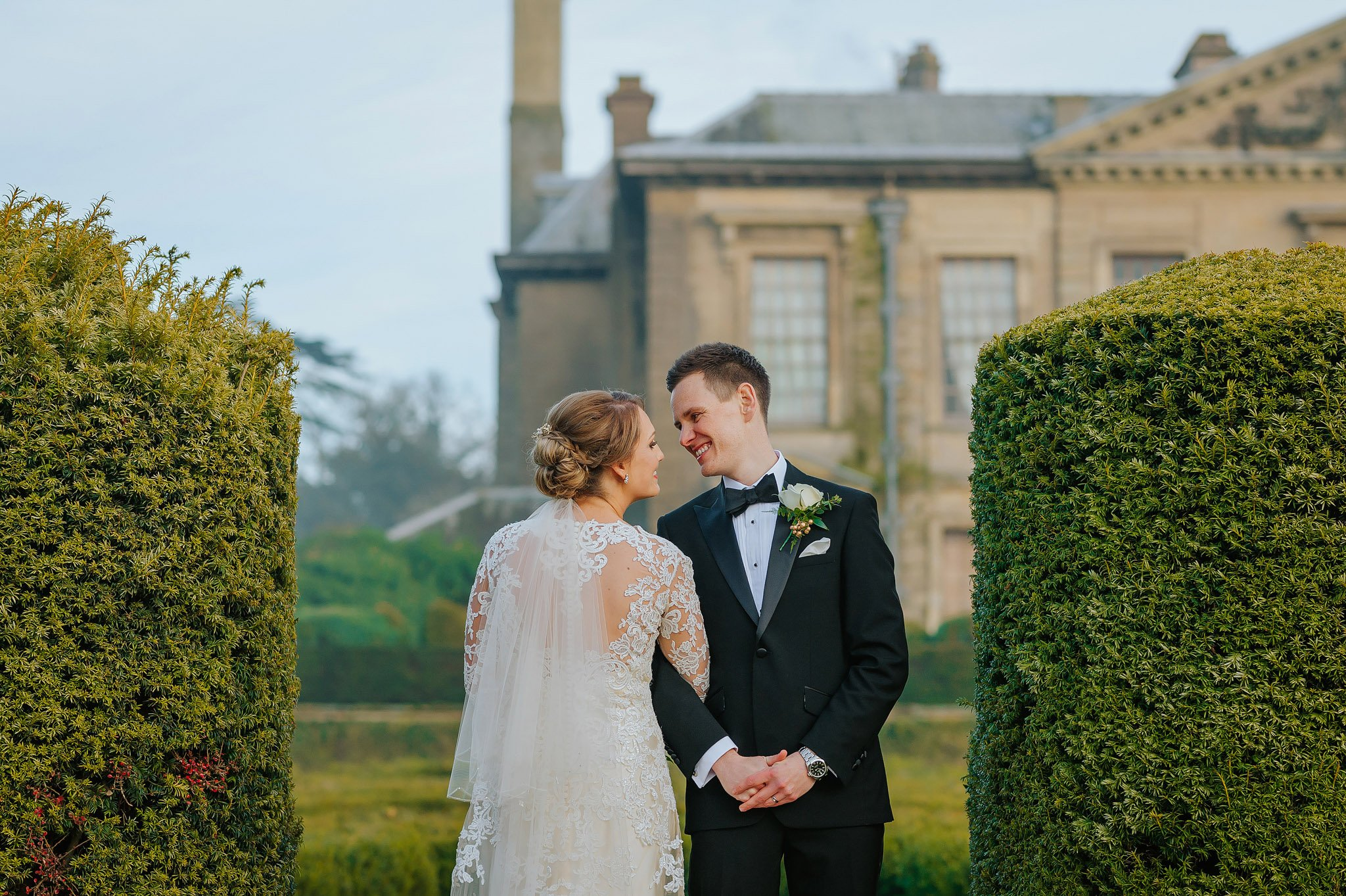 Coombe Abbey wedding in Coventry, Warwickshire - Sam + Matt 53