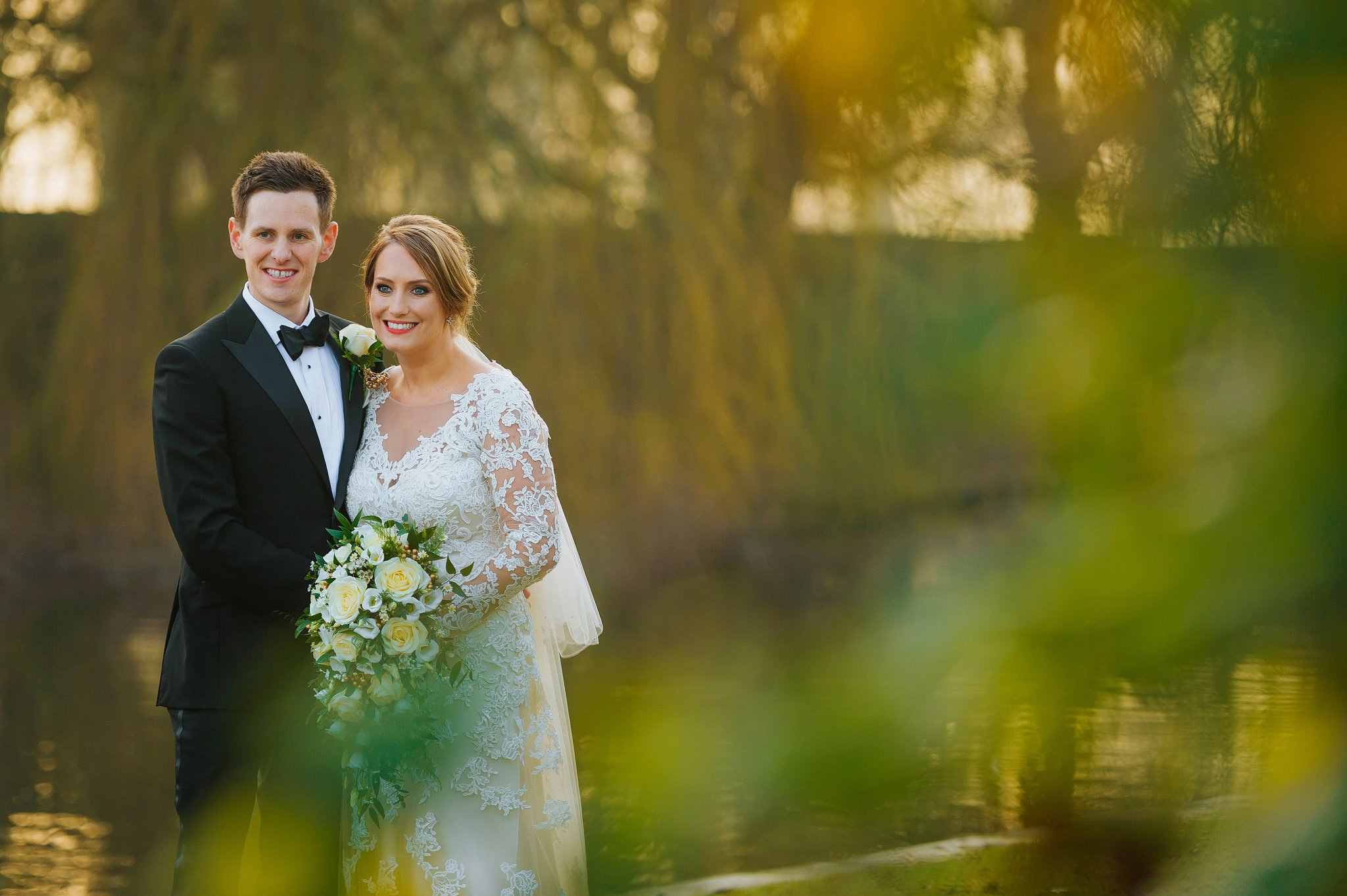 Coombe Abbey wedding in Coventry, Warwickshire - Sam + Matt 49
