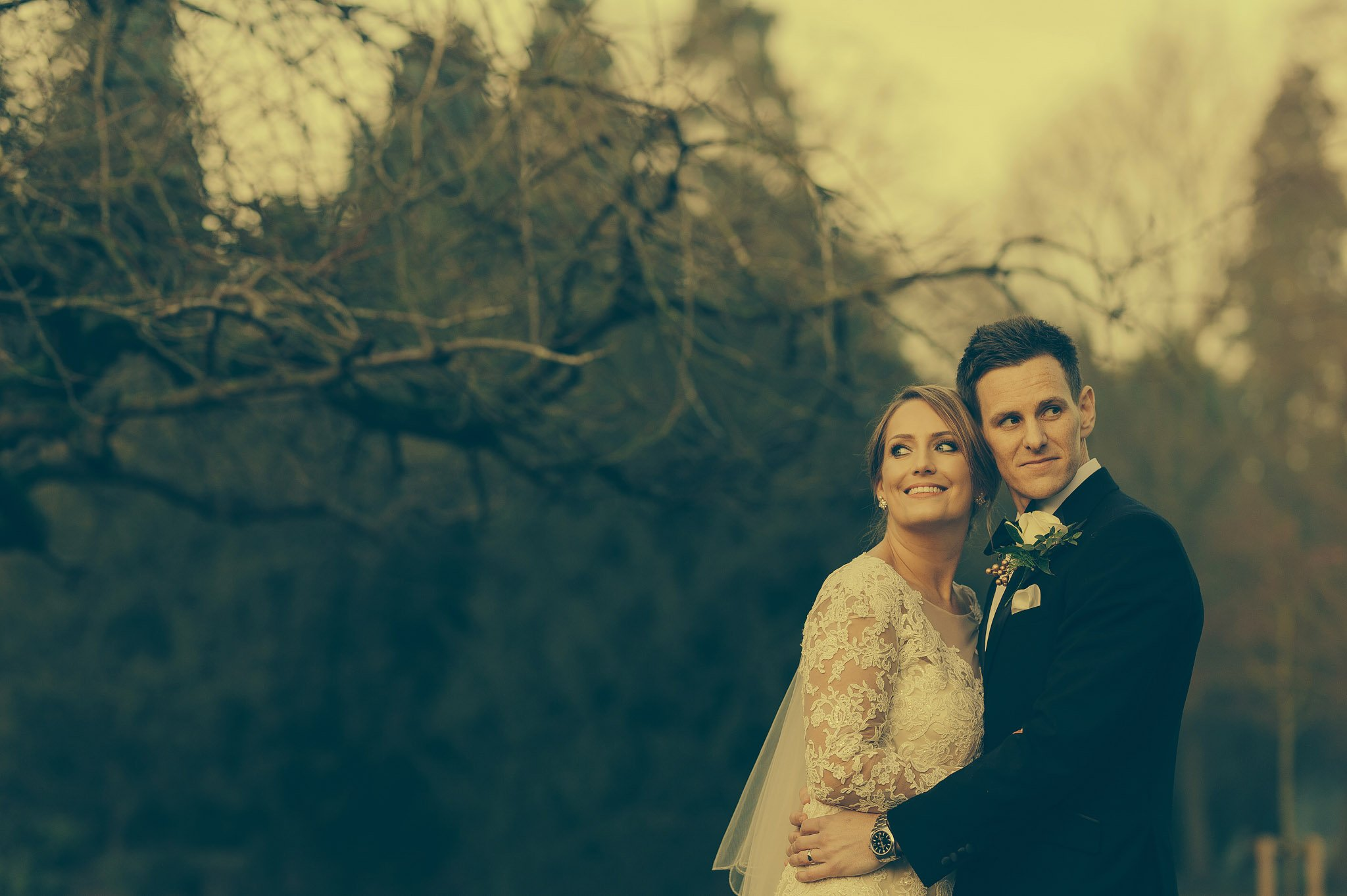 Coombe Abbey wedding in Coventry, Warwickshire - Sam + Matt 51