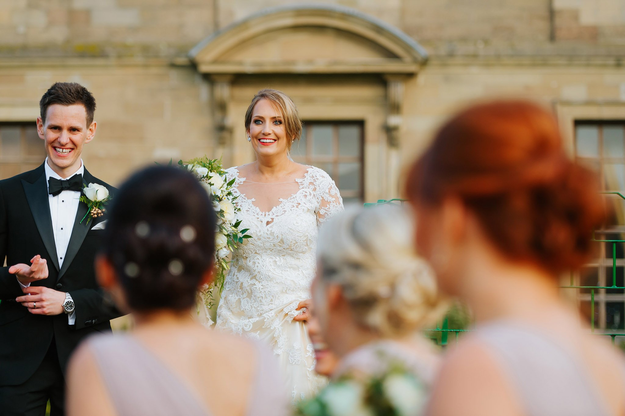 Coombe Abbey wedding in Coventry, Warwickshire - Sam + Matt 52