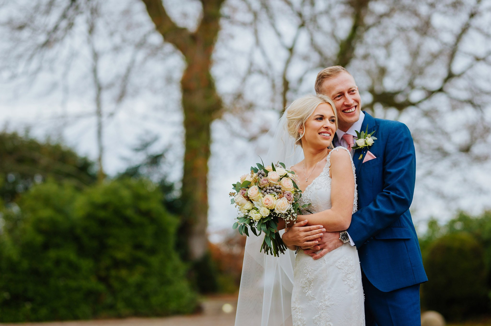 Lemore Manor wedding, Herefordshire - West Midlands | Sadie + Ken 87