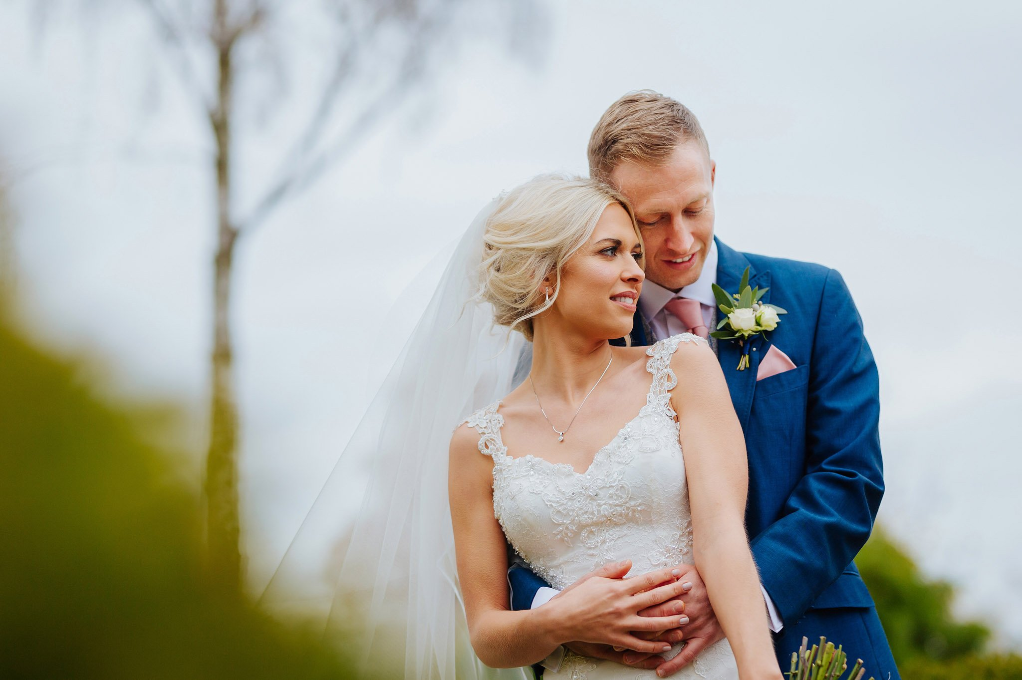 Lemore Manor wedding, Herefordshire - West Midlands | Sadie + Ken 43