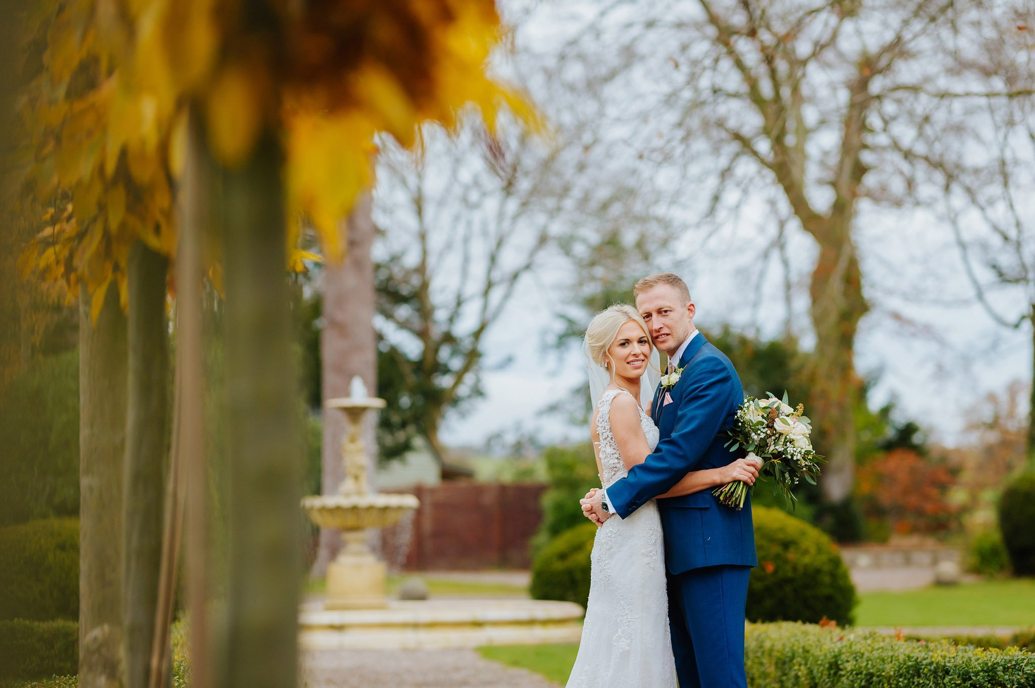 Lemore Manor wedding, Herefordshire - West Midlands | Sadie + Ken 69