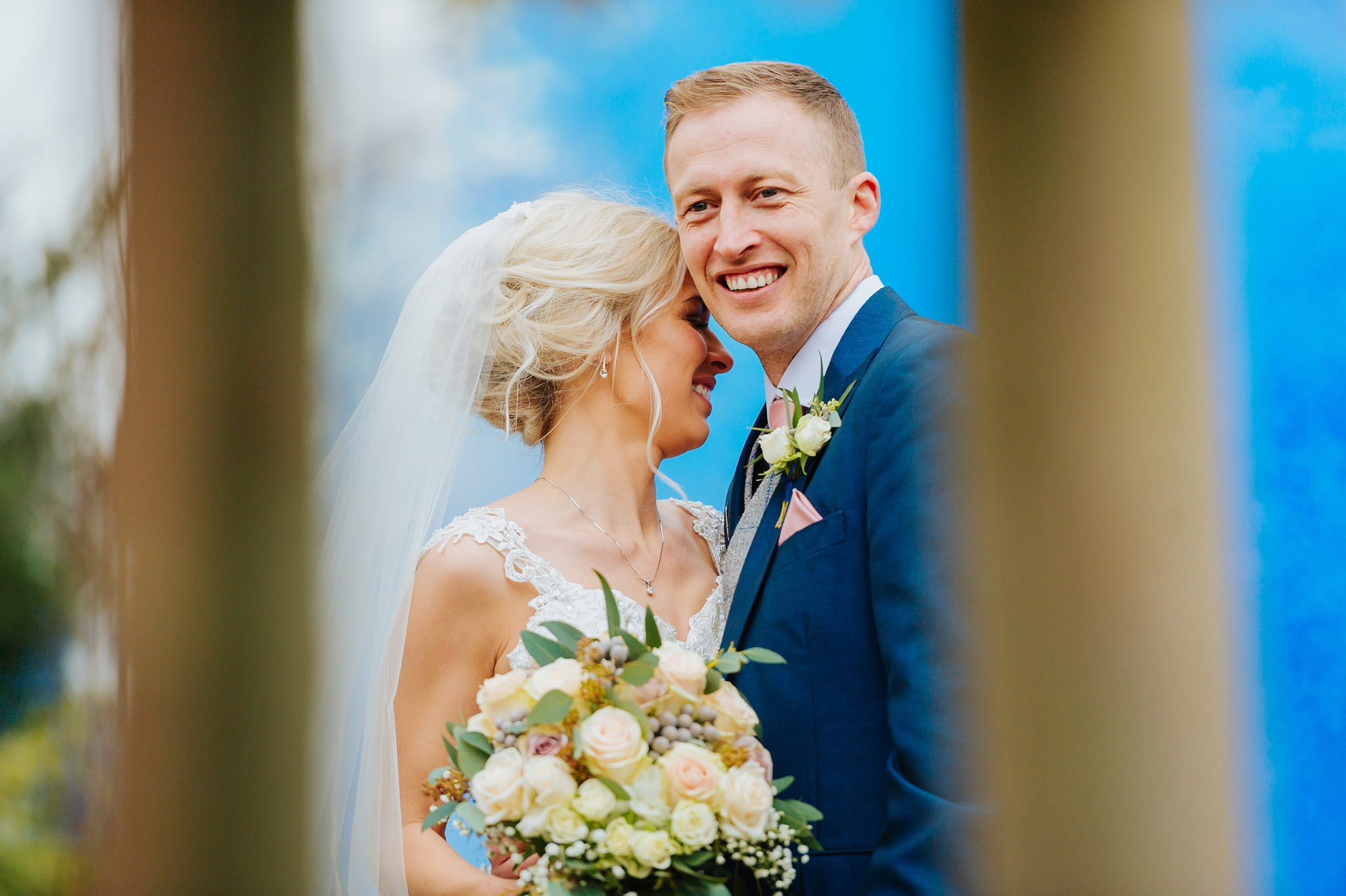 Lemore Manor wedding, Herefordshire - West Midlands | Sadie + Ken 90