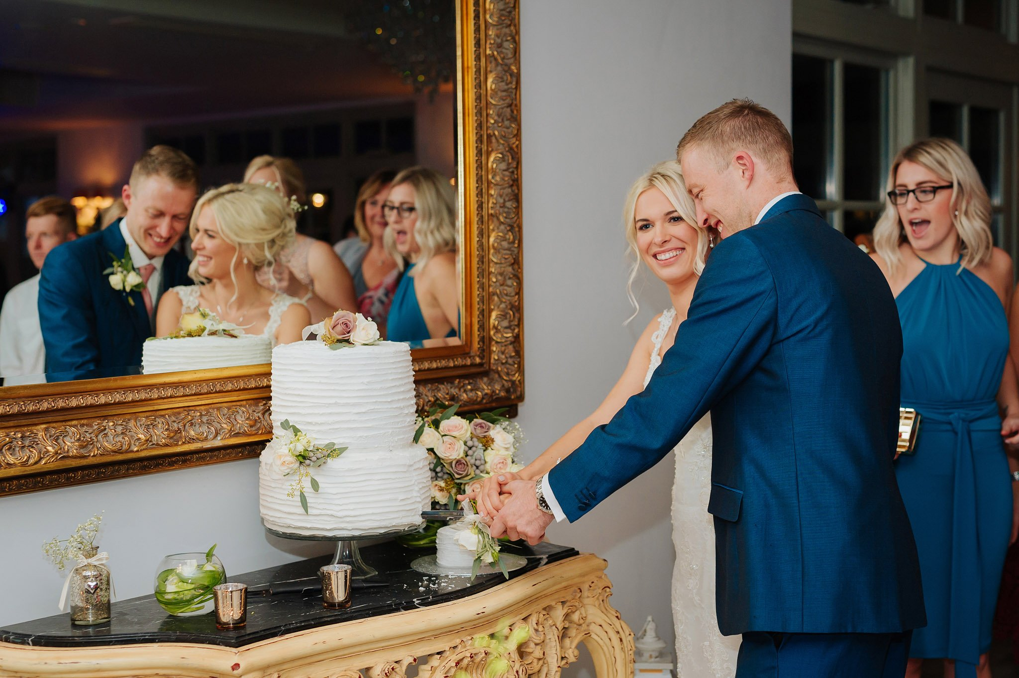 Lemore Manor wedding, Herefordshire - West Midlands | Sadie + Ken 110