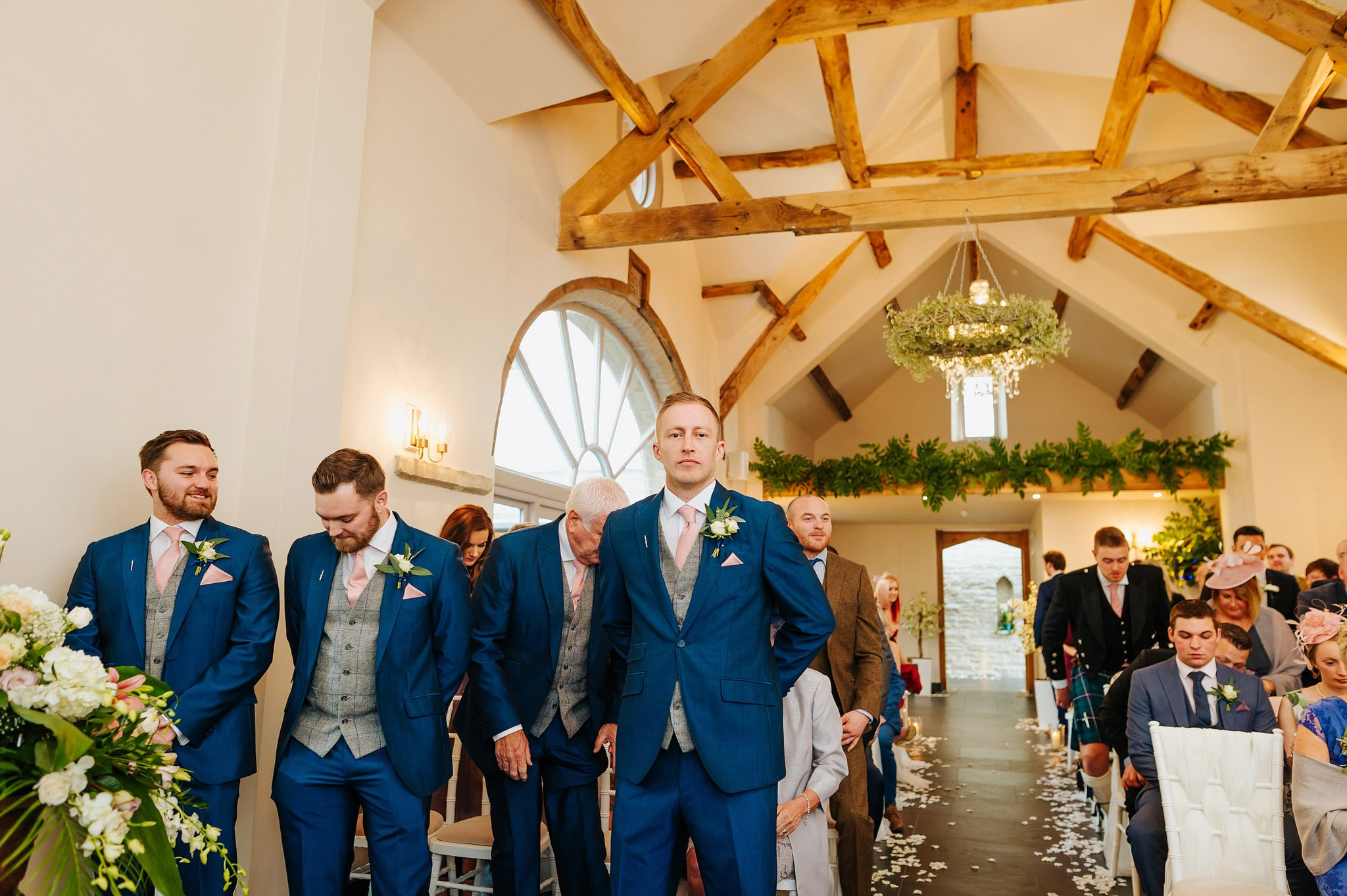 Lemore Manor wedding, Herefordshire - West Midlands | Sadie + Ken 29