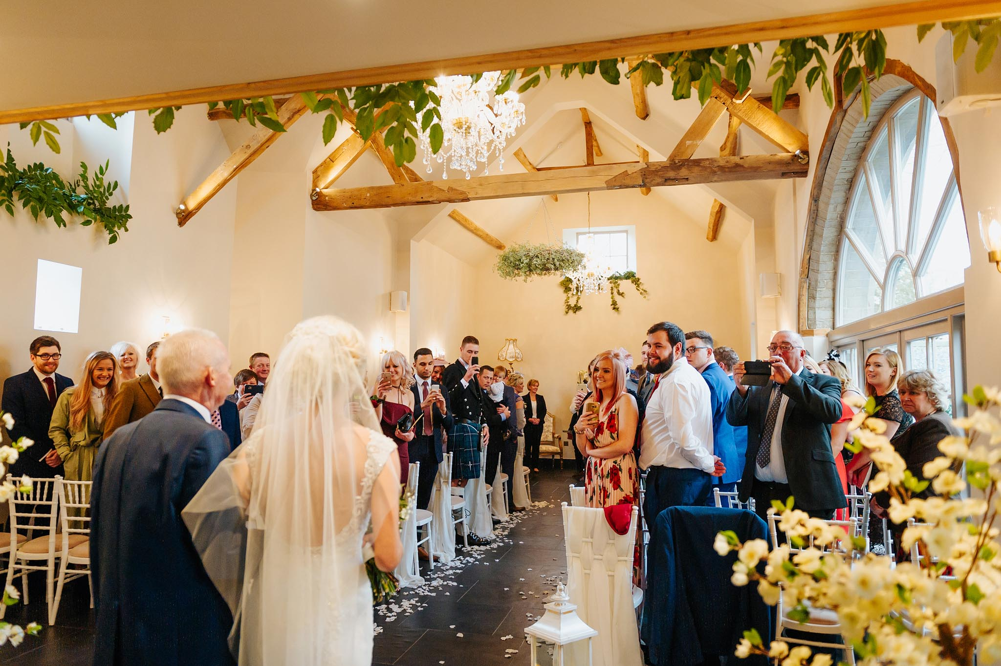 Lemore Manor wedding, Herefordshire - West Midlands | Sadie + Ken 31