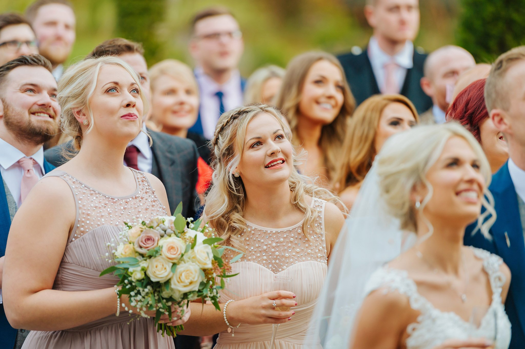 Lemore Manor wedding, Herefordshire - West Midlands | Sadie + Ken 53