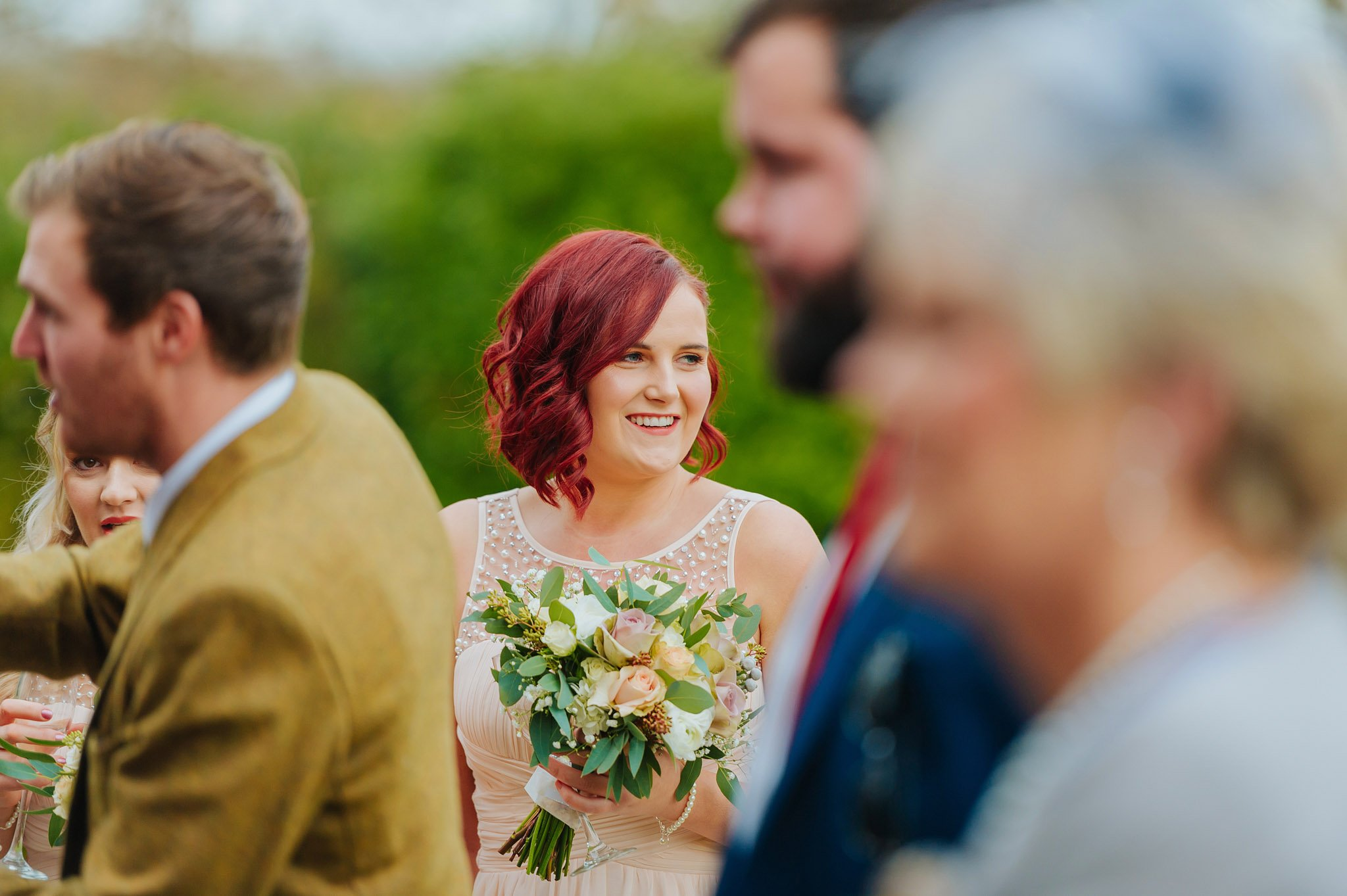 Lemore Manor wedding, Herefordshire - West Midlands | Sadie + Ken 71