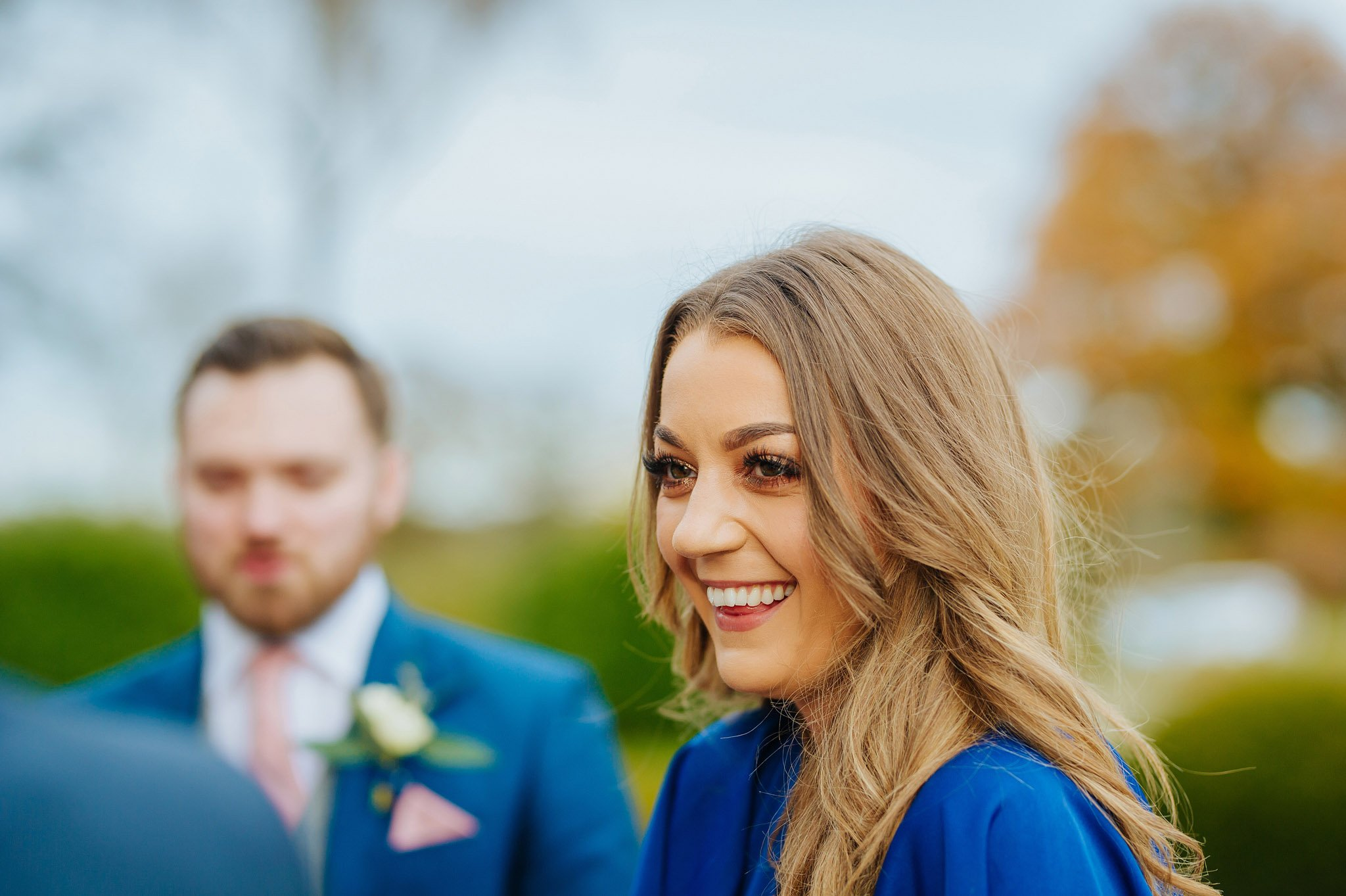 Lemore Manor wedding, Herefordshire - West Midlands | Sadie + Ken 61
