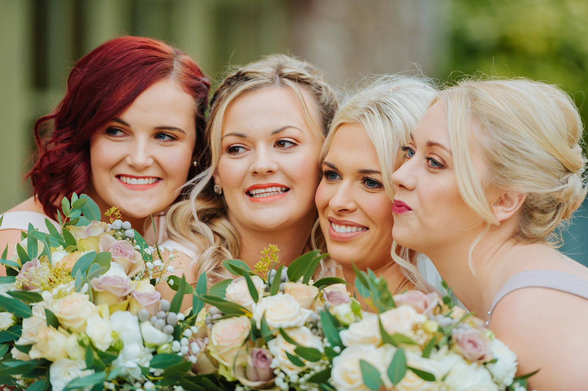 Lemore Manor wedding, Herefordshire - West Midlands | Sadie + Ken 45