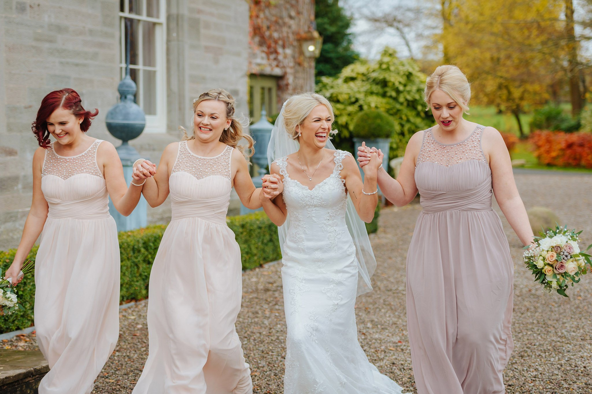 Lemore Manor wedding, Herefordshire - West Midlands | Sadie + Ken 60