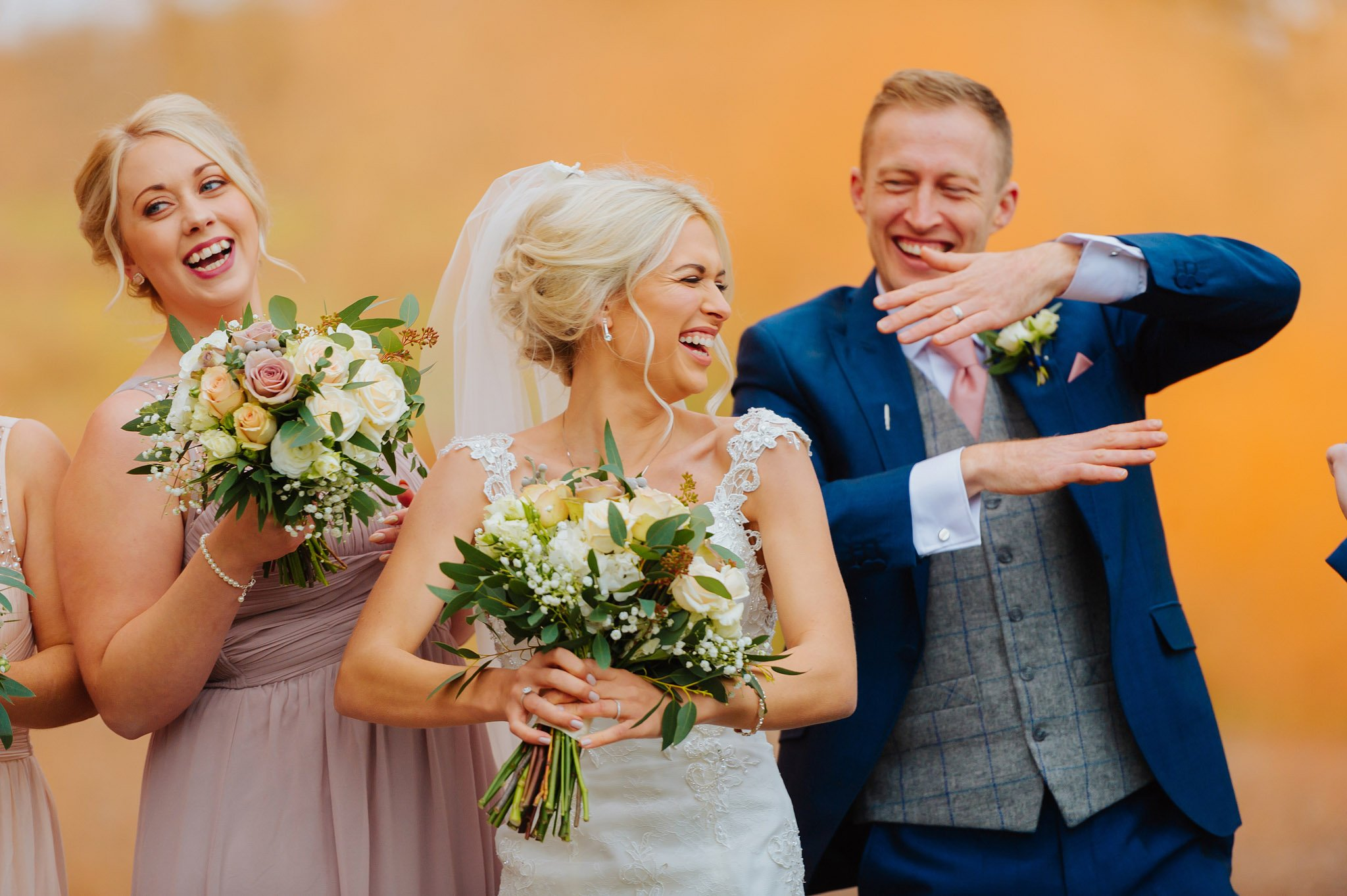 Lemore Manor wedding, Herefordshire - West Midlands | Sadie + Ken 81
