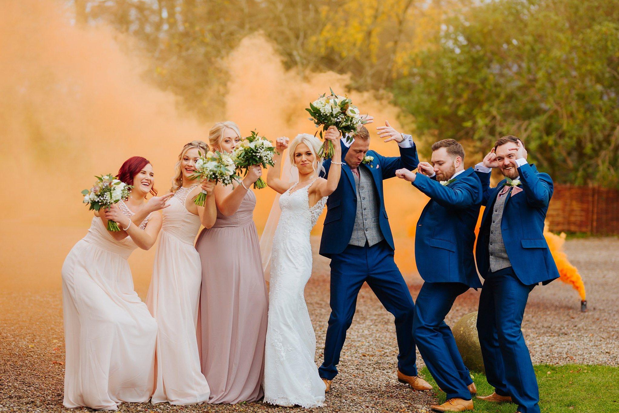 Lemore Manor wedding, Herefordshire - West Midlands | Sadie + Ken 13