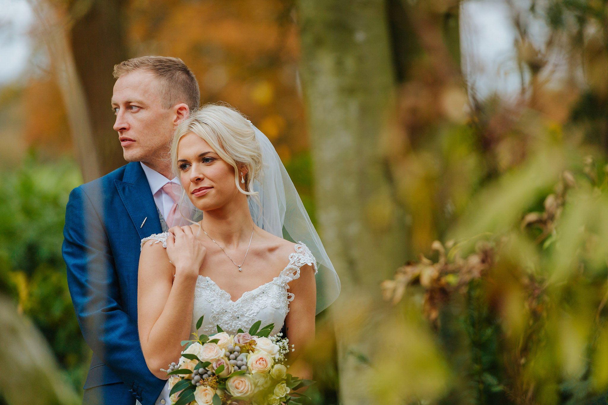 Lemore Manor wedding, Herefordshire - West Midlands | Sadie + Ken 68