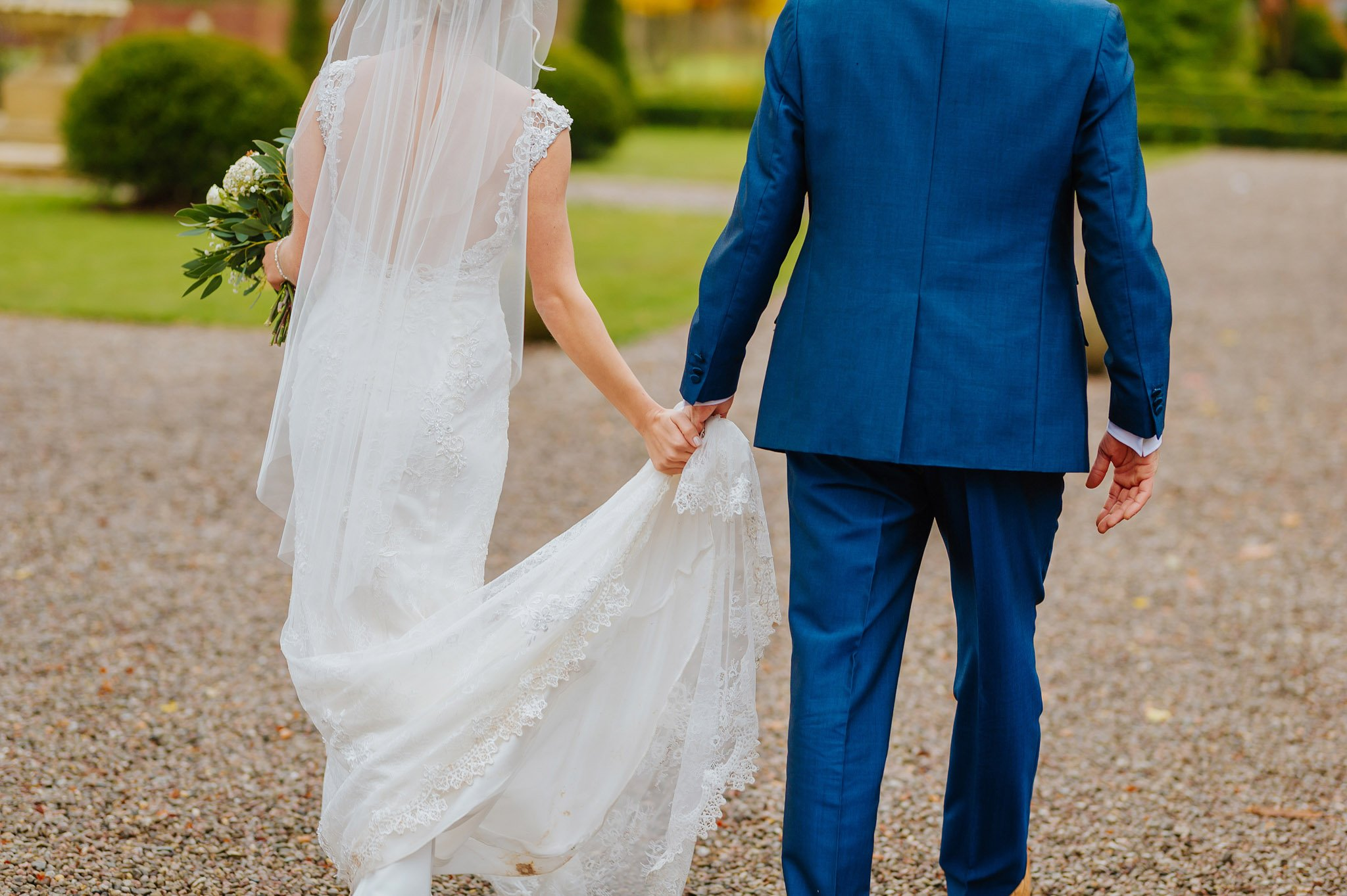 Lemore Manor wedding, Herefordshire - West Midlands | Sadie + Ken 70