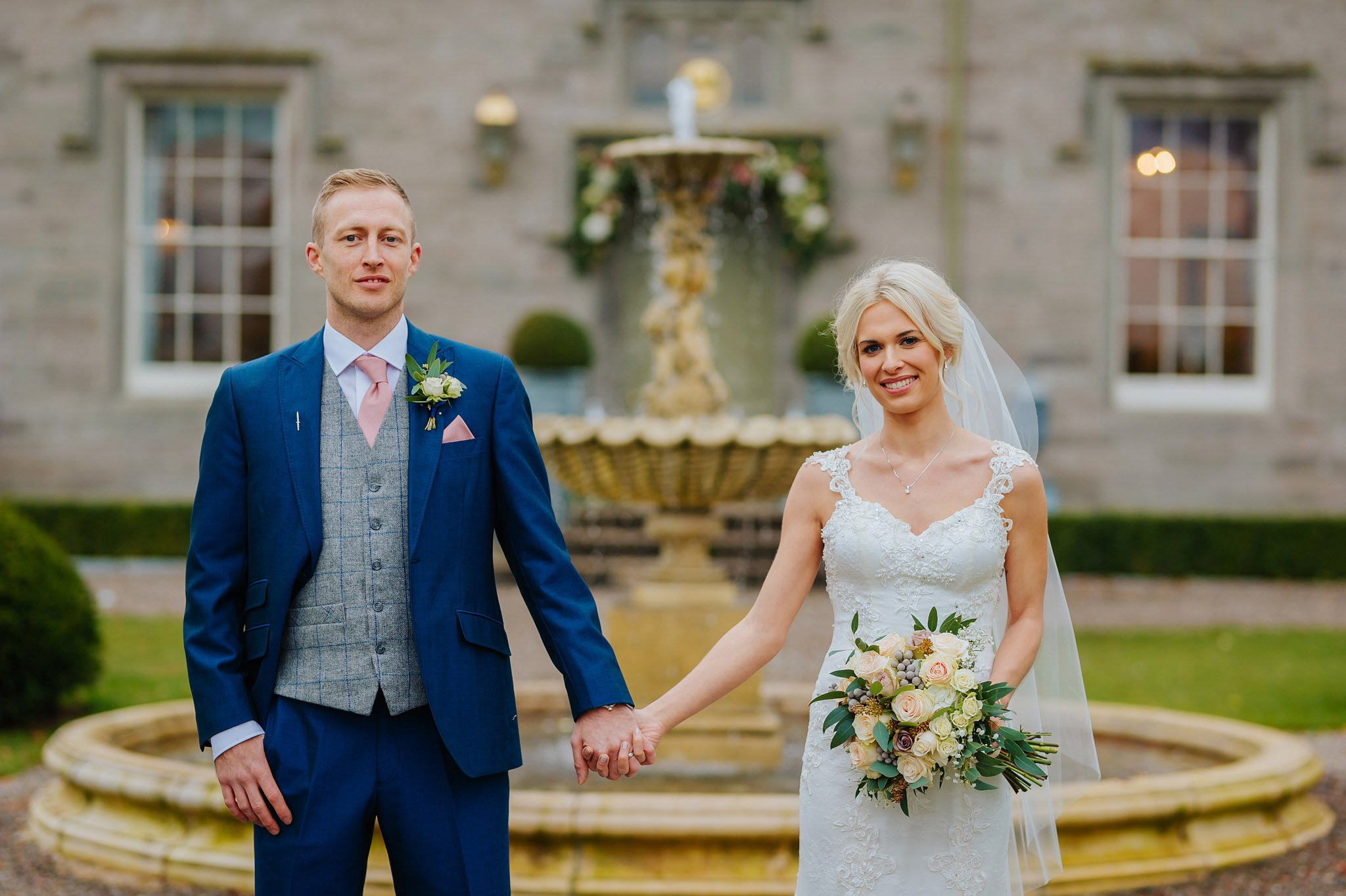 Lemore Manor wedding, Herefordshire - West Midlands | Sadie + Ken 80