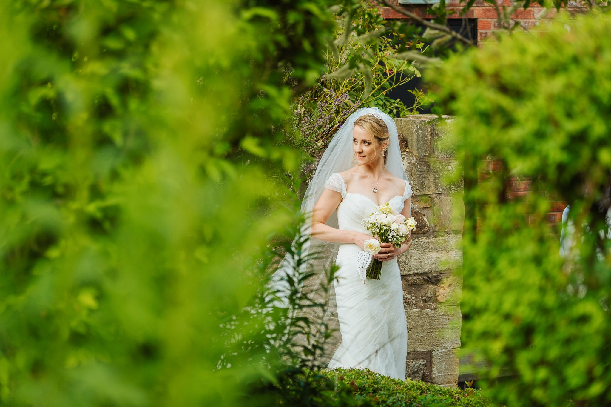 Georgina + Mike - Wedding photography in Malvern, Worcestershire 72