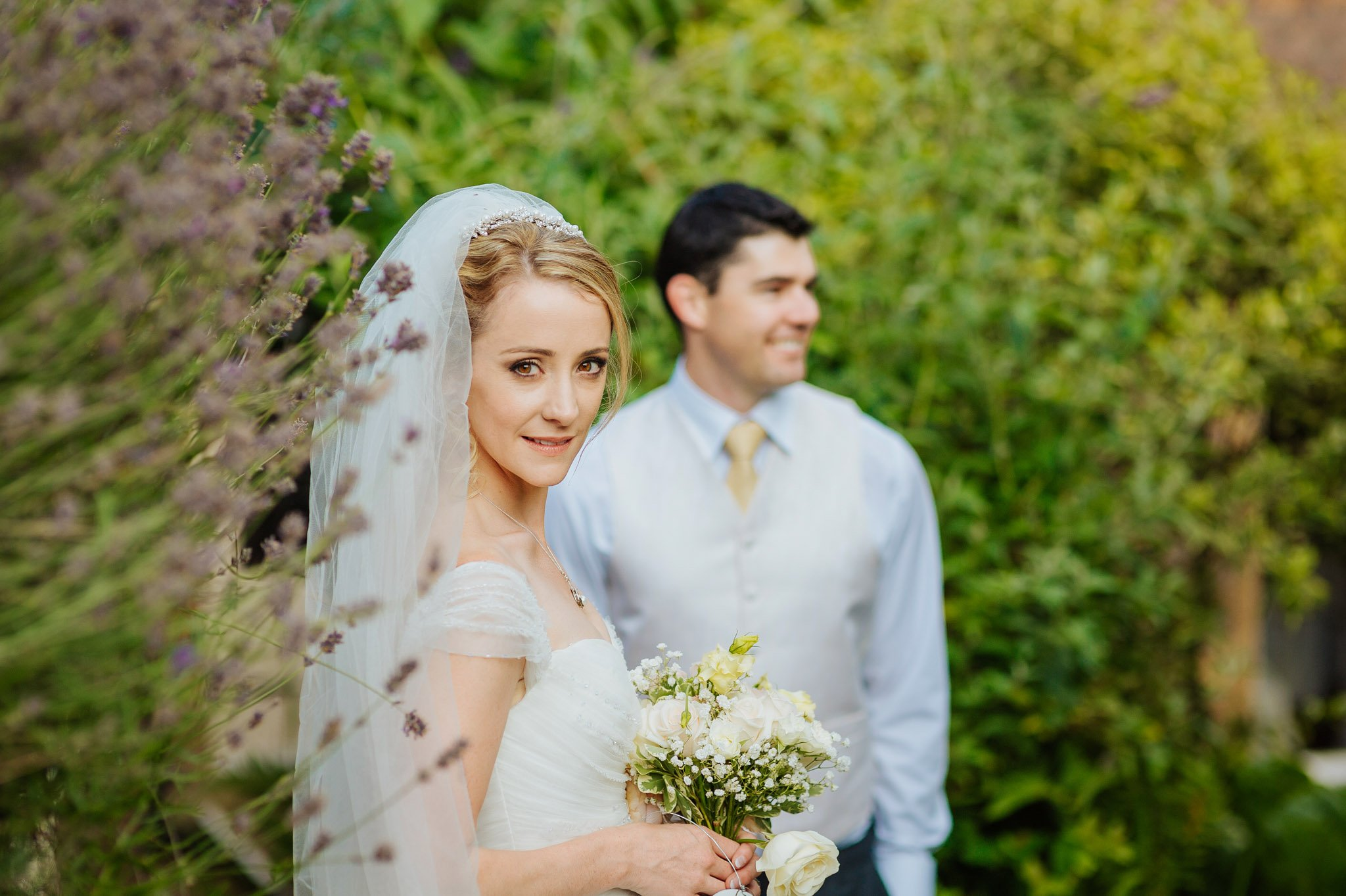 Georgina + Mike - Wedding photography in Malvern, Worcestershire 74
