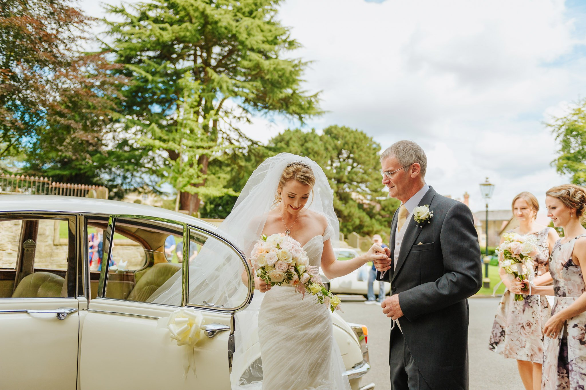 Georgina + Mike - Wedding photography in Malvern, Worcestershire 24