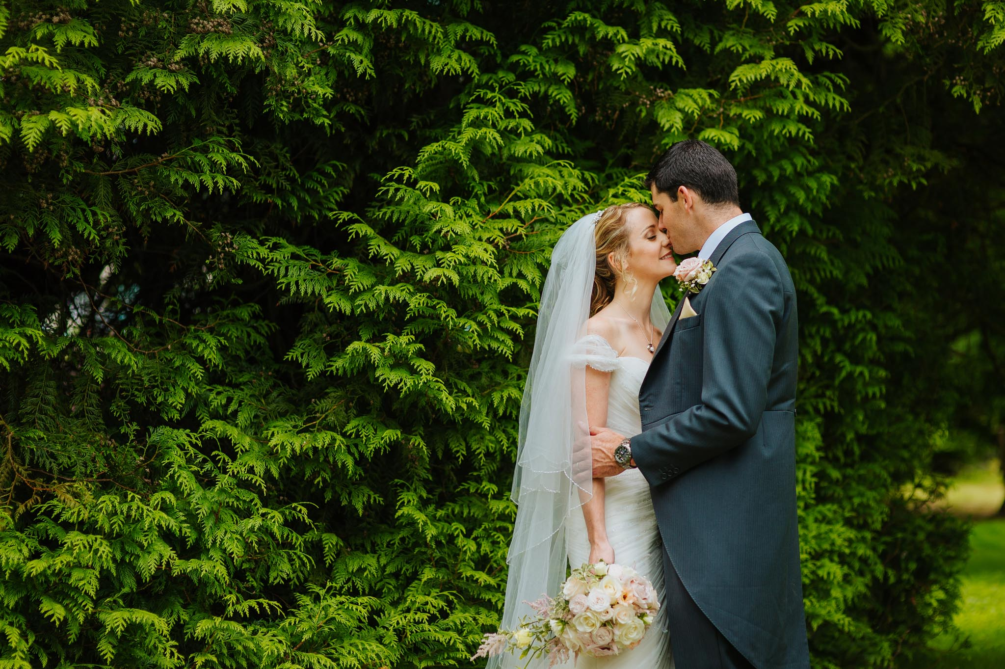 Georgina + Mike - Wedding photography in Malvern, Worcestershire 51