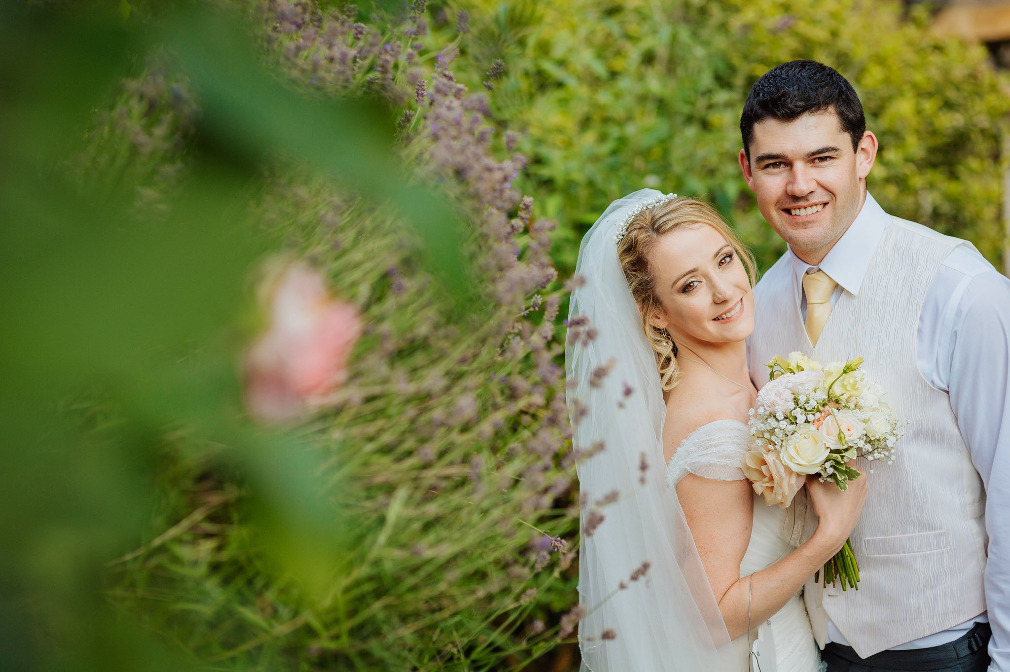 Georgina + Mike - Wedding photography in Malvern, Worcestershire 71
