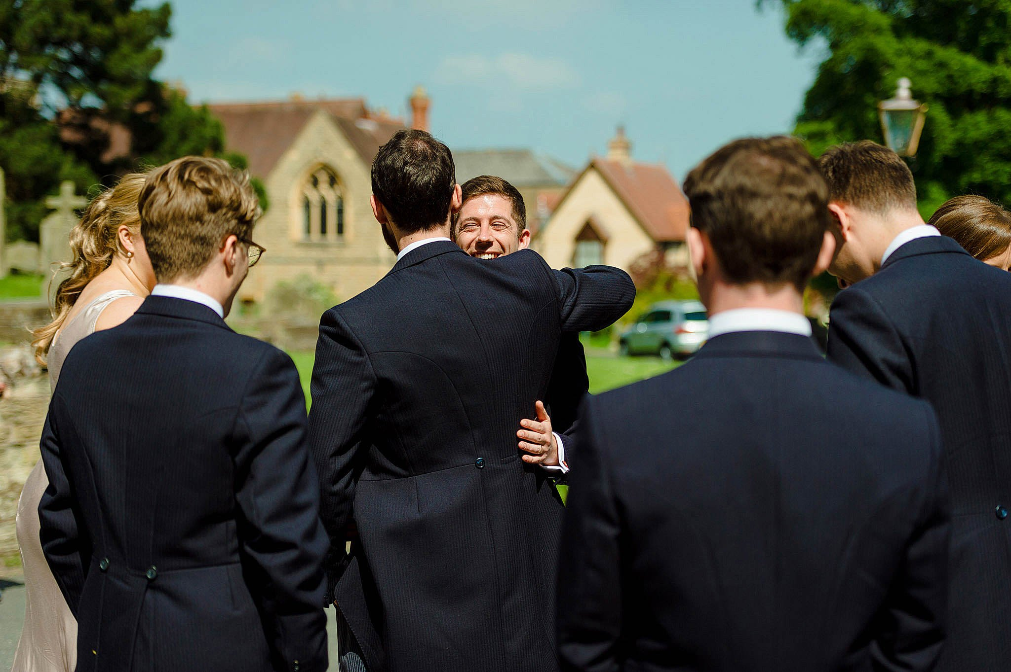 birtsmorton court wedding photography 34 - Birtsmorton Court wedding photography - Lizzie + Lloyd