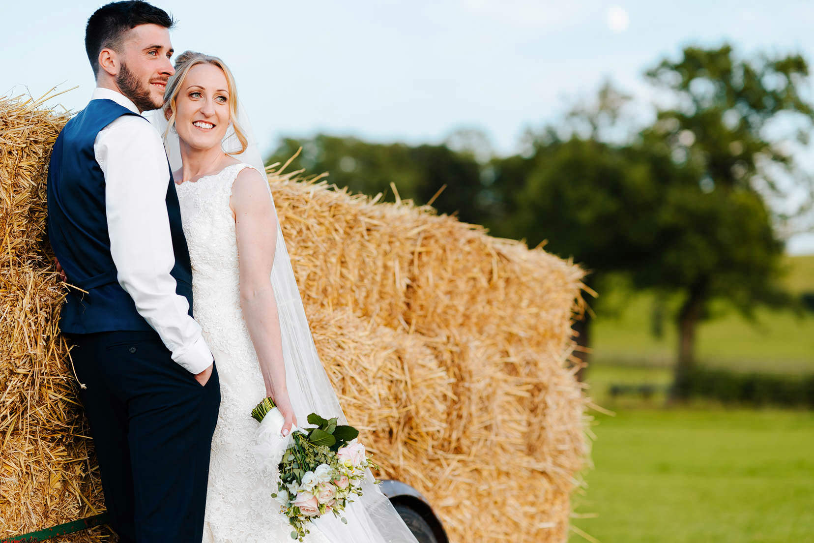 Alcott Farm Wedding