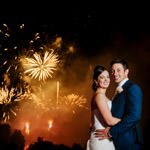 Lebanese wedding at Eastnor Castle - Myriam & Chady 11
