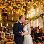 Kingscote Barn Wedding, Cotswolds 91
