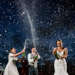 Wedding Photography at Ocean View Windmill Gower, Glamorgan | Photographers Swansea, Wales 268