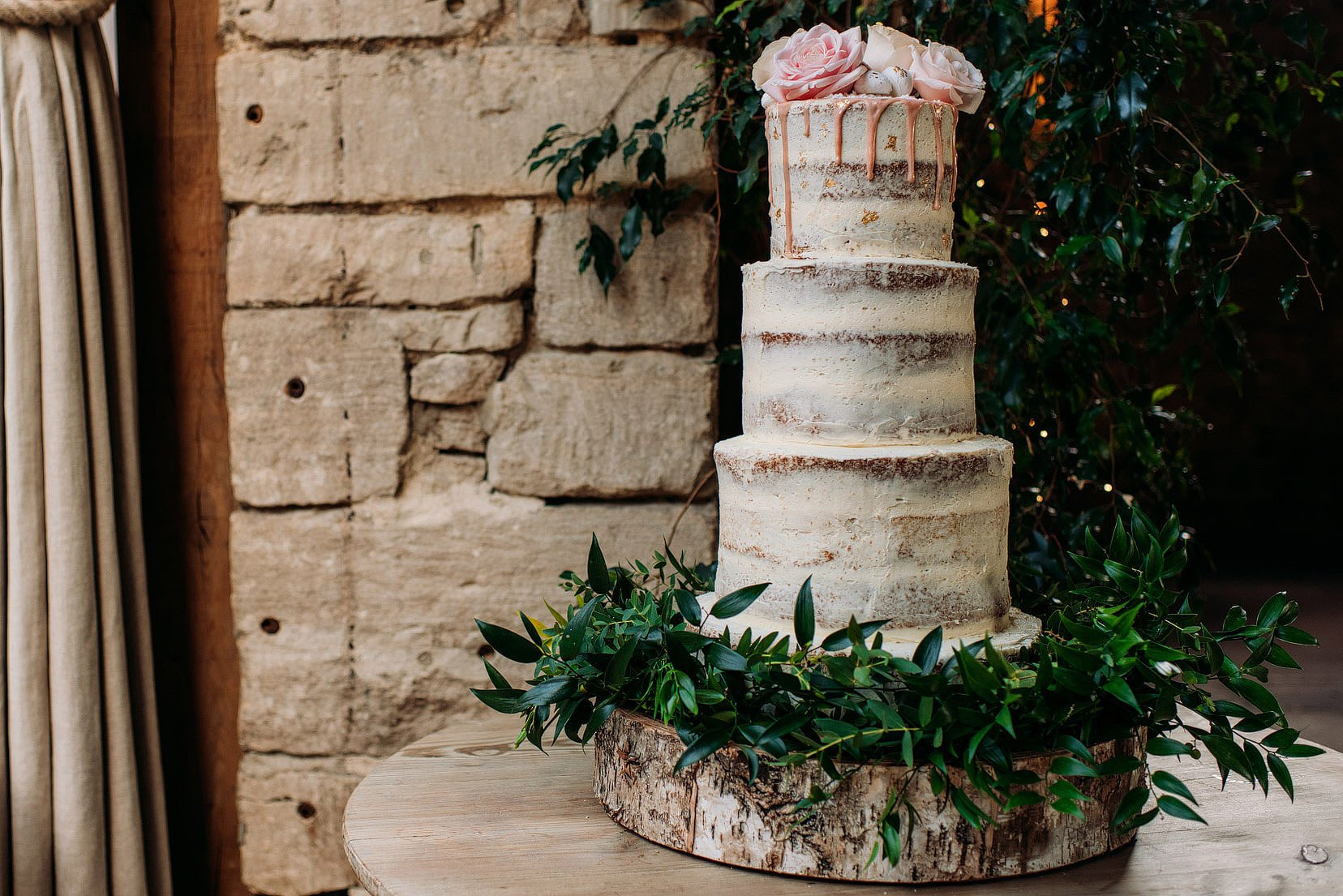 Cripps Barn Wedding