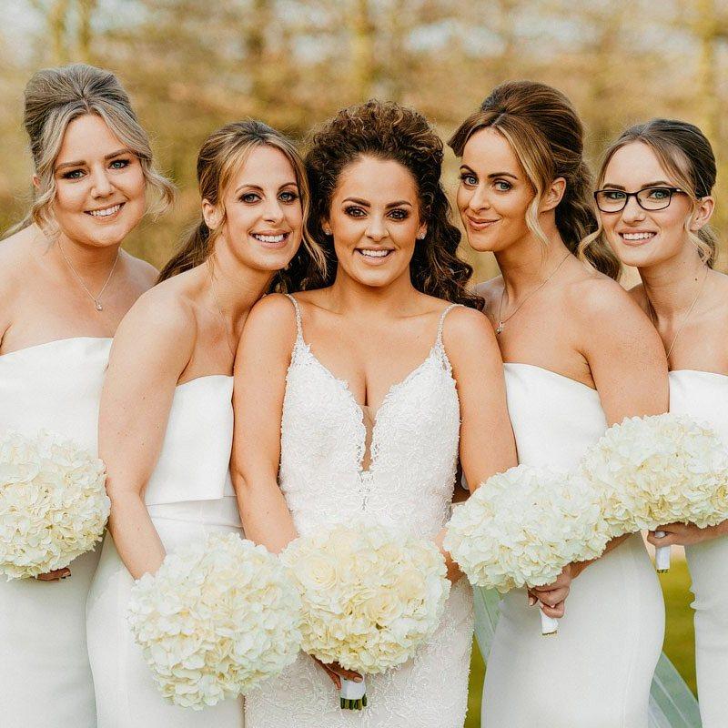 Iscoyd Park Wedding - Stacey & James 7