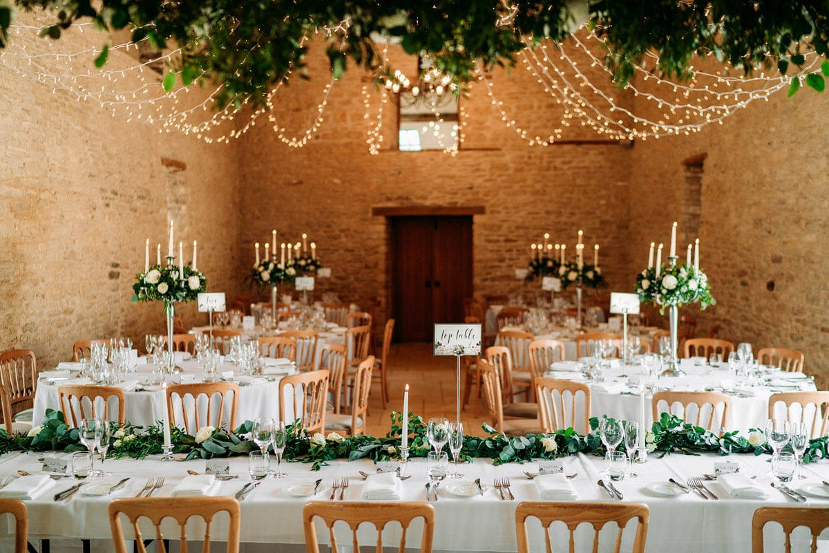 Kingscote Barn Wedding, Cotswolds 23