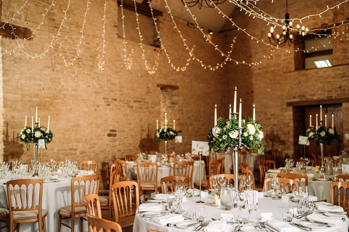 Kingscote Barn Wedding, Cotswolds 25