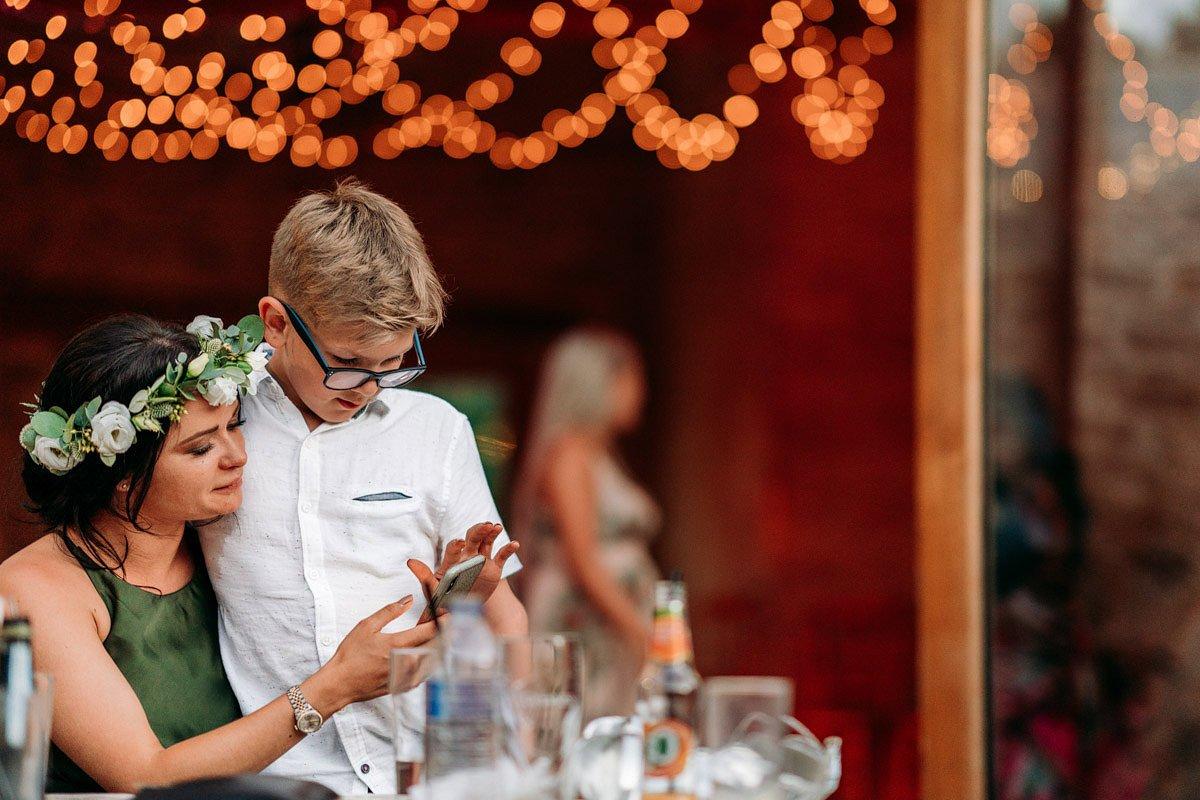kingscote barn wedding 83 - Kingscote Barn Wedding, Cotswolds