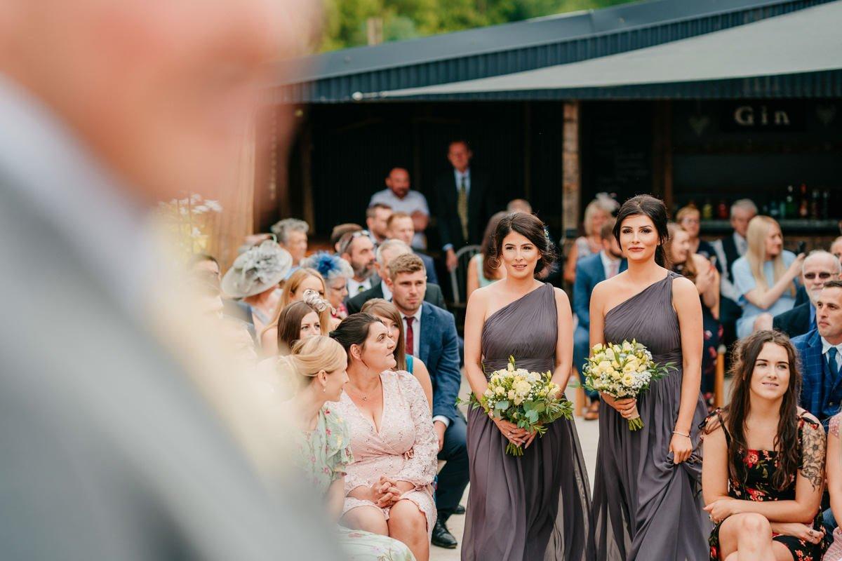 the mule shed wedding 14 - The Mule Shed Wedding - Sam + Sarah