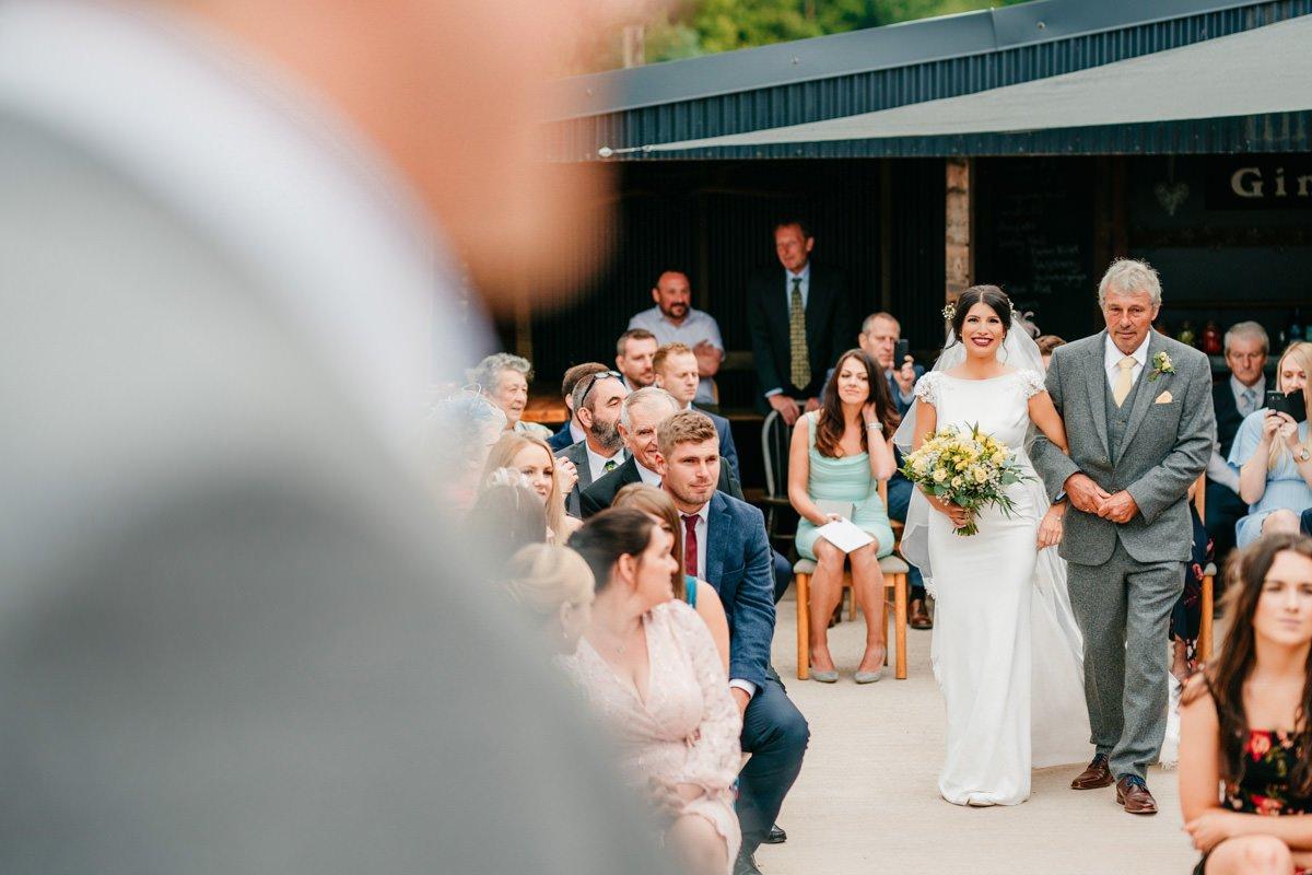 the mule shed wedding 15 - The Mule Shed Wedding - Sam + Sarah