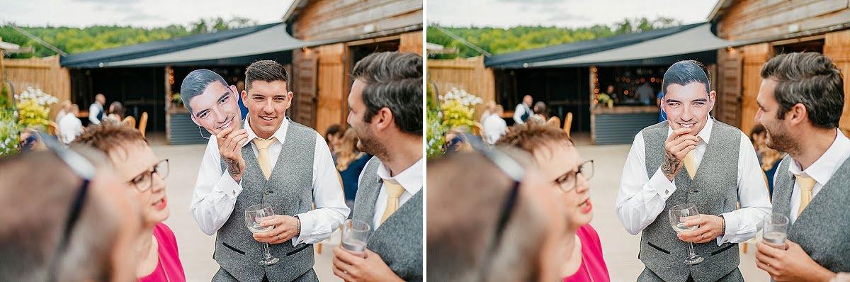 the mule shed wedding 15b - The Mule Shed Wedding - Sam + Sarah