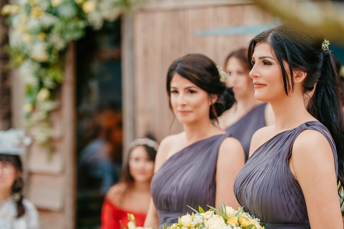 the mule shed wedding 17 - The Mule Shed Wedding - Sam + Sarah