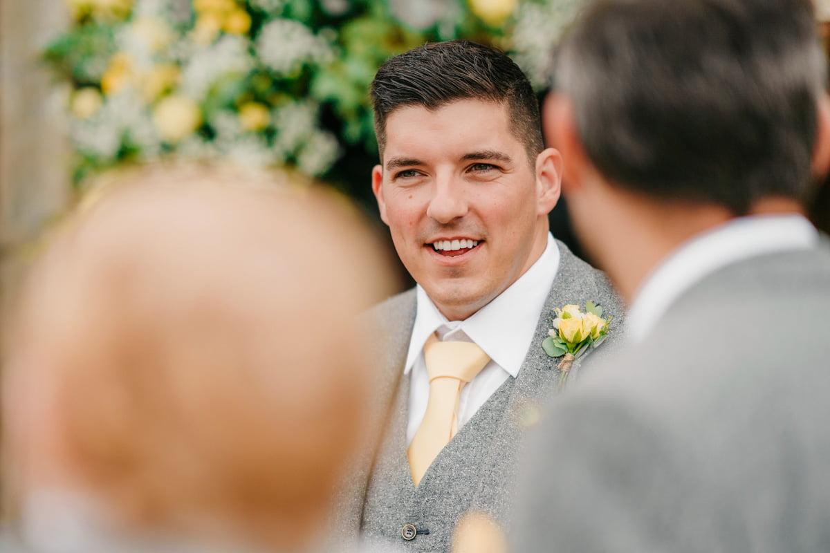 the mule shed wedding 1d - The Mule Shed Wedding - Sam + Sarah