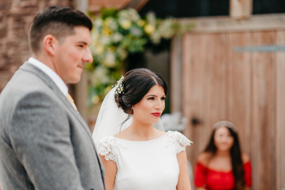 the mule shed wedding 25 - The Mule Shed Wedding - Sam + Sarah
