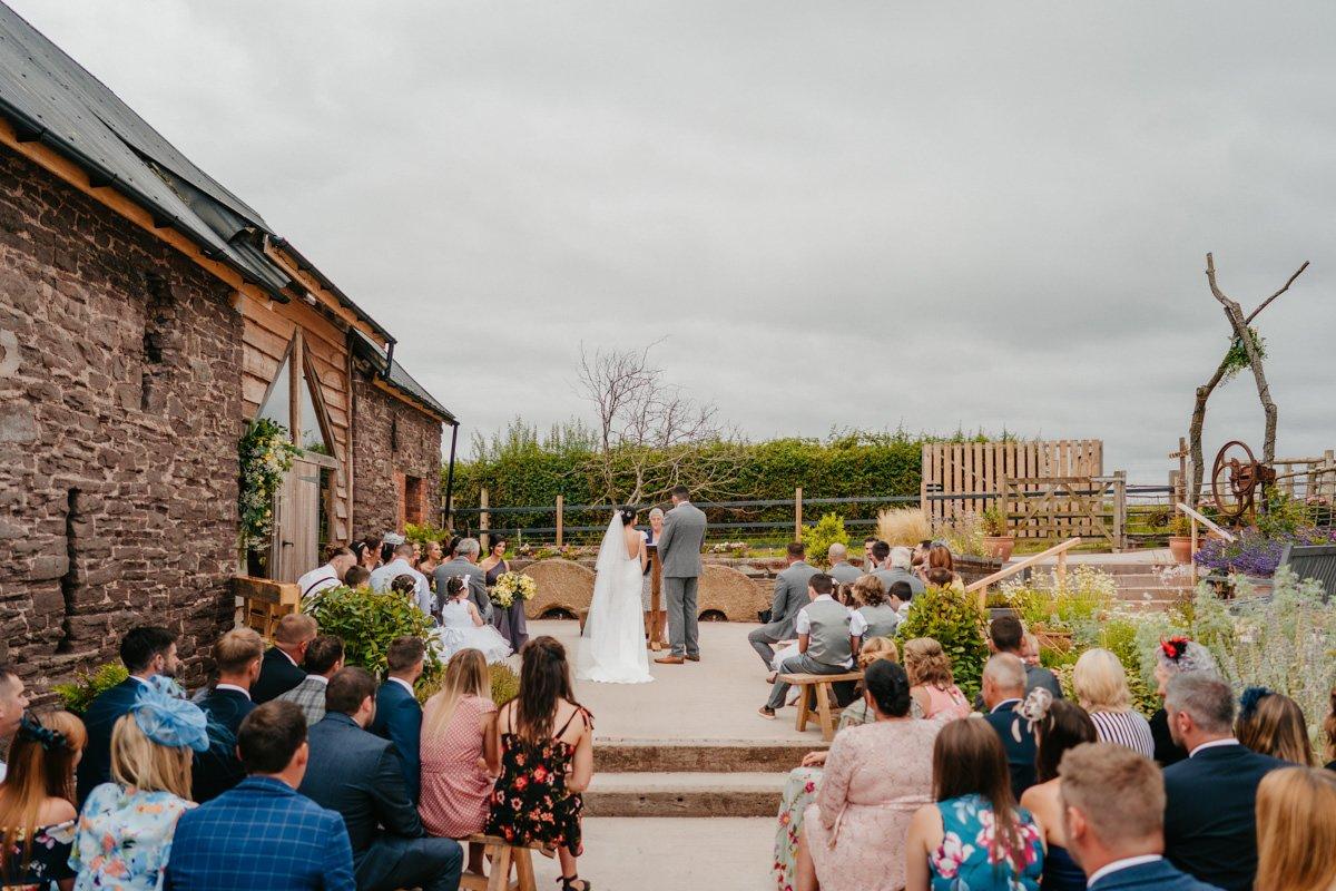 the mule shed wedding 28 - The Mule Shed Wedding - Sam + Sarah