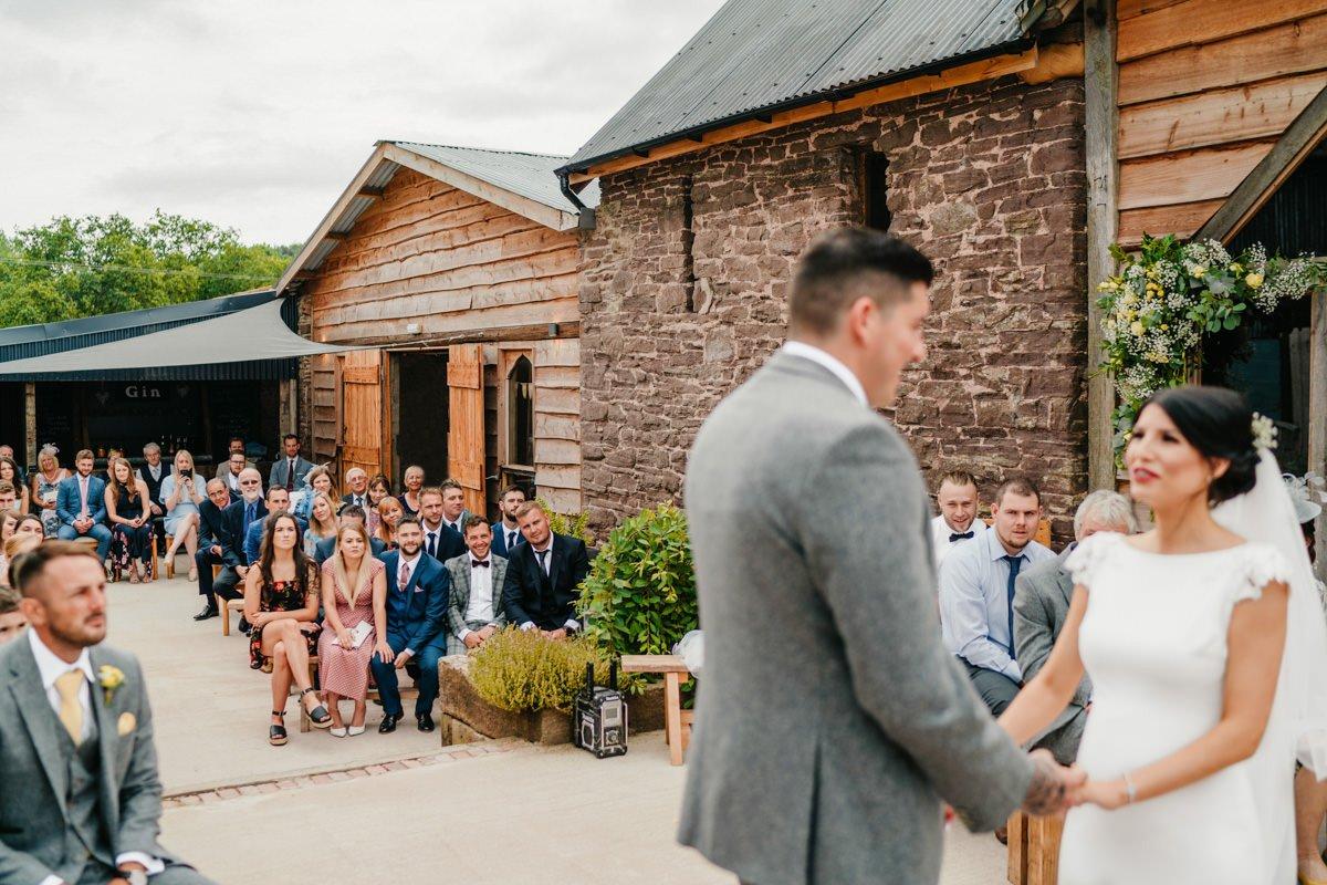 the mule shed wedding 29b - The Mule Shed Wedding - Sam + Sarah