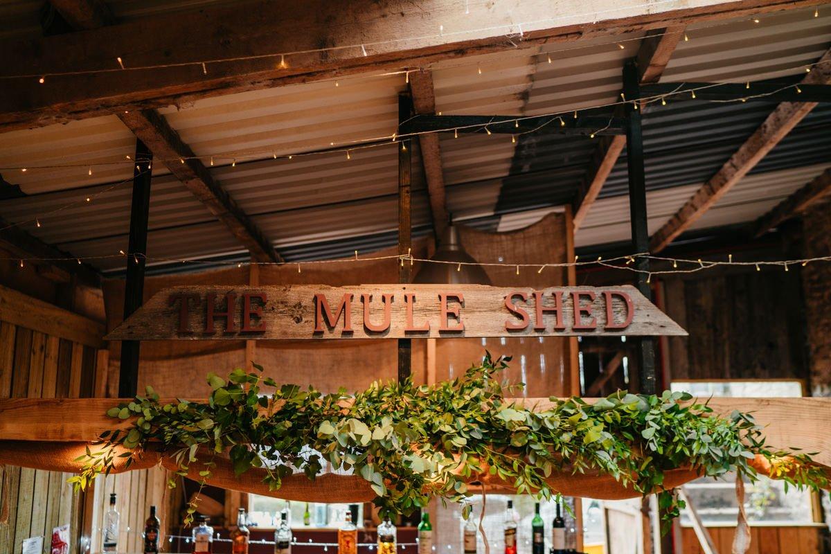 the mule shed wedding 42 - The Mule Shed Wedding - Sam + Sarah