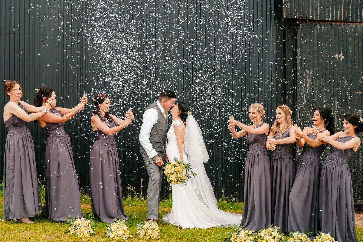 the mule shed wedding 52 - The Mule Shed Wedding - Sam + Sarah