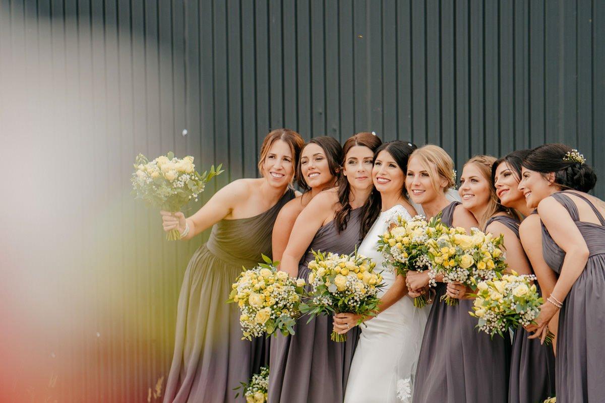 the mule shed wedding 54 - The Mule Shed Wedding - Sam + Sarah