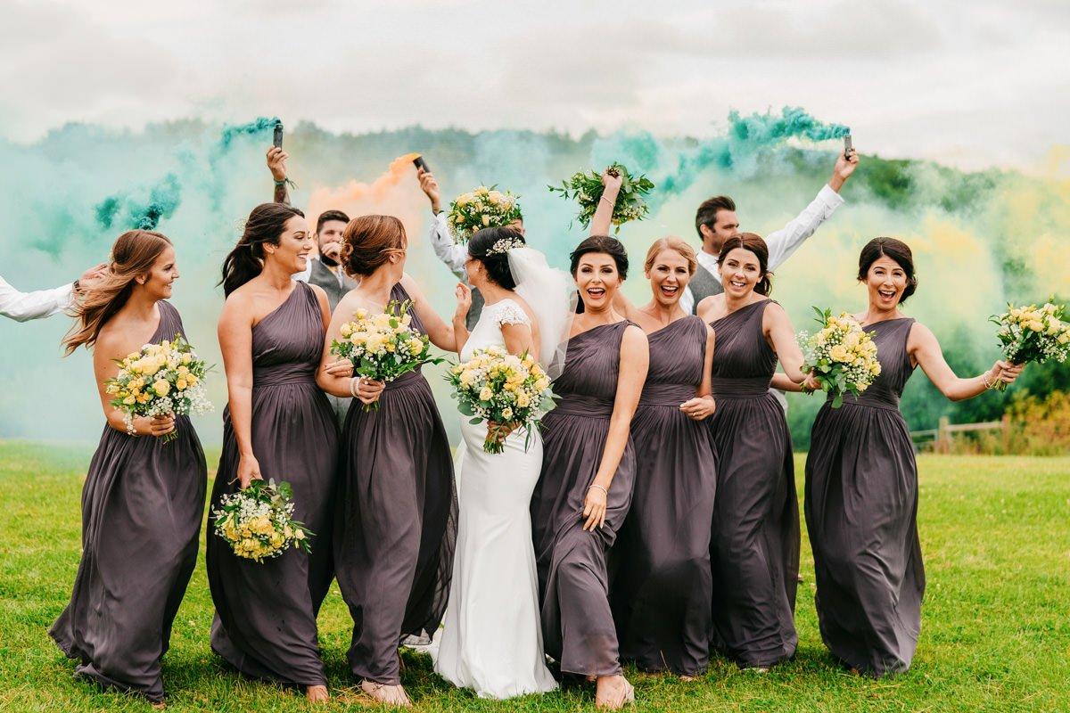 the mule shed wedding 55 - The Mule Shed Wedding - Sam + Sarah