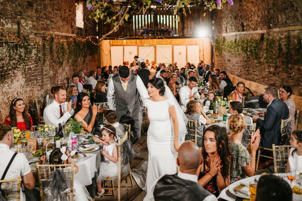 the mule shed wedding 57 - The Mule Shed Wedding - Sam + Sarah