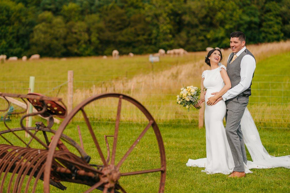 the mule shed wedding 68 - The Mule Shed Wedding - Sam + Sarah